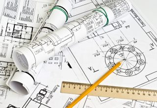 Ingeniería planos detalle